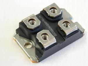 BYV255V-200 double ultra fast diode ,  2x100A 200V