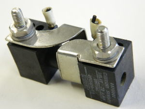 Current sensor relay 70Adc, Univac 4915619-22