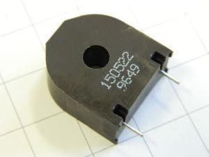 SIRIO TA/150522 sense current trasformer 20A , 1:100 , max. 200Khz