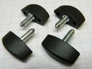 Knob M6x16 (4pcs.)