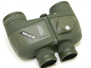 Binocular 10X50 with compass