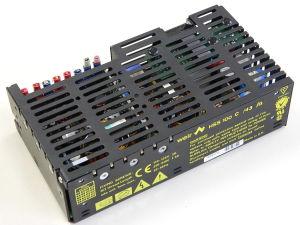 Alimentatore WEIR HSS 100 C/43/G  24V/+15V/-15V/5V