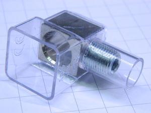 Morsetto unipolare volante 25mmq. BM9960