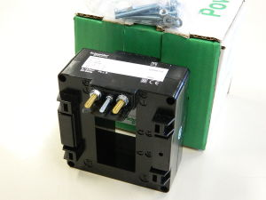 SCHNEIDER 16476 trasformatore di corrente 200/5A