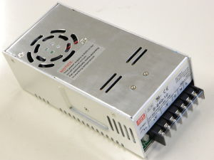 Alimentatore Mean Well S-240-12  12Vdc 18A 240W