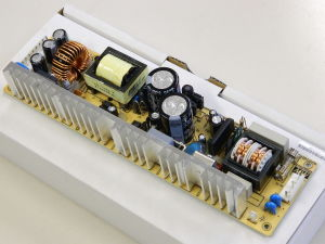 Power supply Mean Well LPS-100-24  24Vdc 4,2A  100W