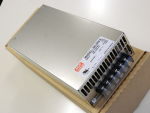Power supply Mean Well SE-600-5,  5Vdc 100A  600W