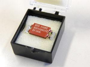 1MF 100Vcc condensatore ceramico hf Eurofarad CNC82RE