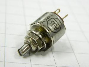 Potentiometer 2,5Kohm 0,5W Allen Bradley type W