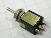 Toggle switch ON-OFF-ON  3A 250Vac , FEME MX1