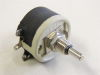Wirewound potentiometer 2700ohm 2W