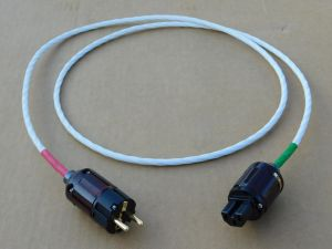 Power cable HiFi