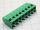 Morsettiera 8 posti circuito stampato passo mm.5