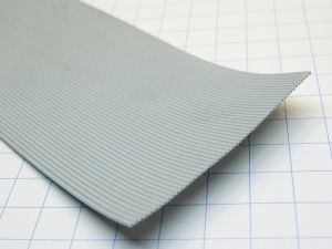 Ribbon cable  64 poles AWG28  mm. 1,27