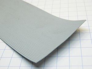 Flat cable piattina 64 poli AWG28 passo mm. 1,27
