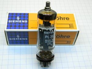 PL36 Siemens NOS