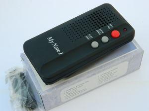 Registratore audio vocale digitale
