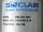 Antenna collineare omni VHF Sinclair SRL249-1650,  162-168Mhz 500W