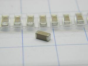 470pF 3000V SMD condensatore ceramico  Walsin (n.10pezzi)