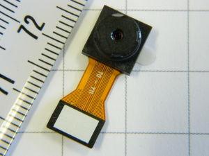 Micro camera Cresyn  p/n 189871382 ( n.10 pezzi)