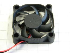 Ventola Sunon Maglev 12Vcc 0,8W  mm. 40x40x10   HA40101V4-D01U-999