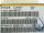 270MF 250Vdc Capacitor EPCOS B43505-S2277 M1 snap in 105° ( n.130pcs.)