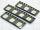 Flash Led SMD N4W-CSD-Y1Y2-1 Dominant Opto Technologies (n.10 pezzi)