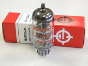 5656 National electron tube