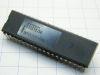 P87C521 Intel microcontroller, vintage