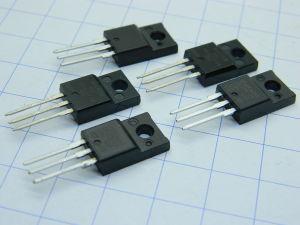 GF 6NC60HD IGBT 600V 15A STMicroelectronics (n.5pcs.)