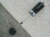 Cercametalli Metal Detector MD3005  bobina  cm16,5 impermeabile,  con cuffia