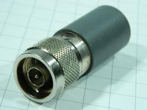 Terminazione carico fittizio 50ohm 5W dc-4Ghz, connettore N
