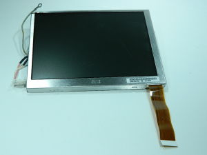 Display LCD Panel Types A056DN01 V2 AUO 5.6' pollici, color, navigatore