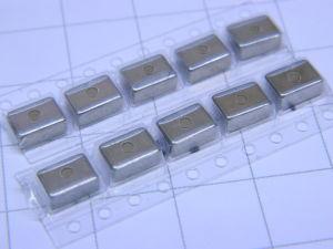 1MF 200Vcc SMD ceramic MLCC capacitor Novacap 1825B105K (n.10 pezzi)