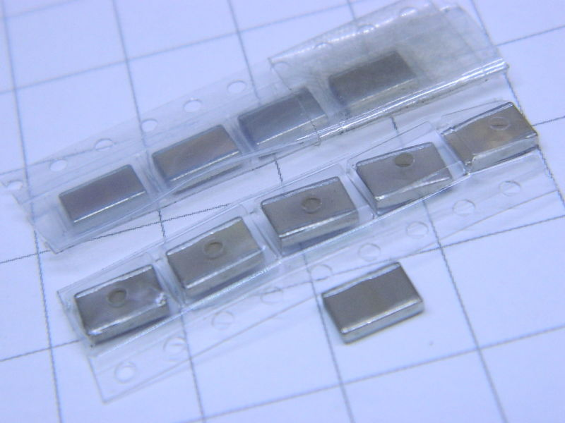 0 15mf 500vdc Smd Ceramic Mlcc Capacitor Vishay