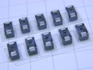 33MF 25Vdc SMD condensatore tantalio, Vishay 593D336X9025E2T (n.10 pezzi)
