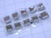 10MF 50Vdc SMD ceramic capacitor MLCC, KEMET C2220C106K5RACTU ( 10pcs.)