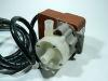 Pompa per liquidi corrosivi 220Vac, motore stagno