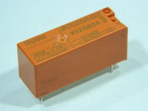 Relay 24Vdc 1SPDT 250Vac 10A SCHRACK RY210024