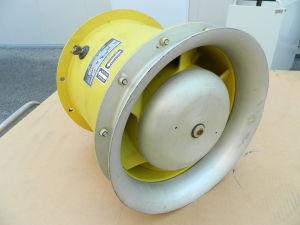 Ventilatore assiale aereo JOY AVR90-65D38,  27Vdc 90Amp