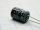 47MF 50Vdc capacitor SANYO 11,5x8,2 (n.10pcs.)