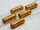 10uF 40Vcc condensatore assiale ROE Gold 19x6,5  (n.5 pezzi)