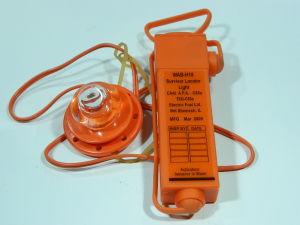ElectriFuel WAB-H18 Survivor locator light , water activated battery