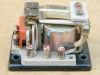 Relè 2 vie 10A , bobina 24-30Vcc, contatti in argento