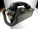 Telefono campale field telephone TA-312-PT  Vietnam