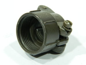 Serracavo MS3057-8A connector cable clamp