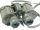 Binocular Hensoldt Zeiss 8x30