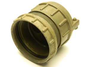 Connector adapter 36-6