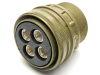 MS3106A-36-5SX Bendix connector plug female 4 PIN