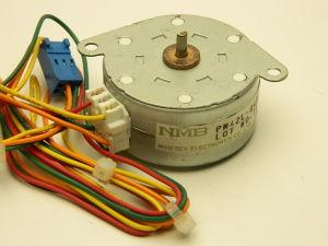 Stepper motor NMB PM42L-D48 Minebea
